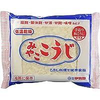 伊勢惣 日本产米麴 酒母方型 200克