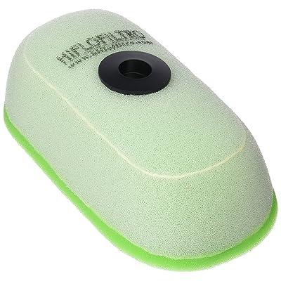 Hiflofiltro HFF1015 Dual Stage Racing Foam Air Filter: Automotive
