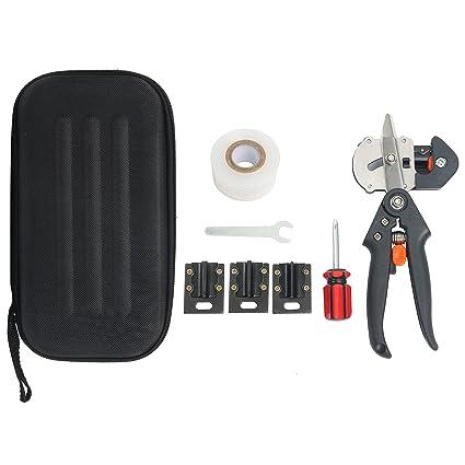 Amazon.com: yaetek Juego de kit de herramientas de poda ...