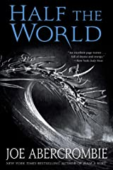 Half the World (Shattered Sea Book 2) Kindle Edition