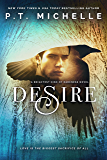 Desire: Book 4 (Brightest Kind of Darkness)