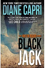Black Jack: Hunting Lee Child's Jack Reacher (The Hunt For Jack Reacher Series Book 9) Kindle Edition
