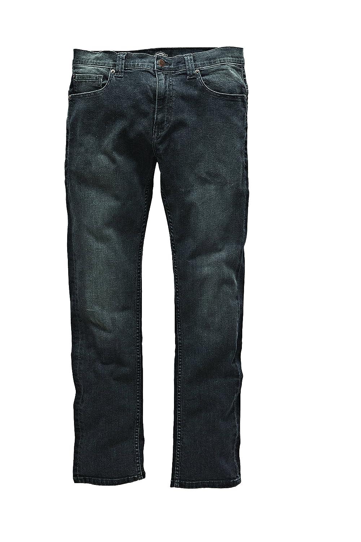 TALLA (Talla del fabricante: 32/32). Dickies Jeans Streetwear Male Denims Louisiana