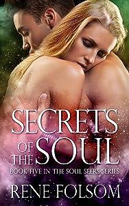 Secrets of the Soul (Soul Seers #5)
