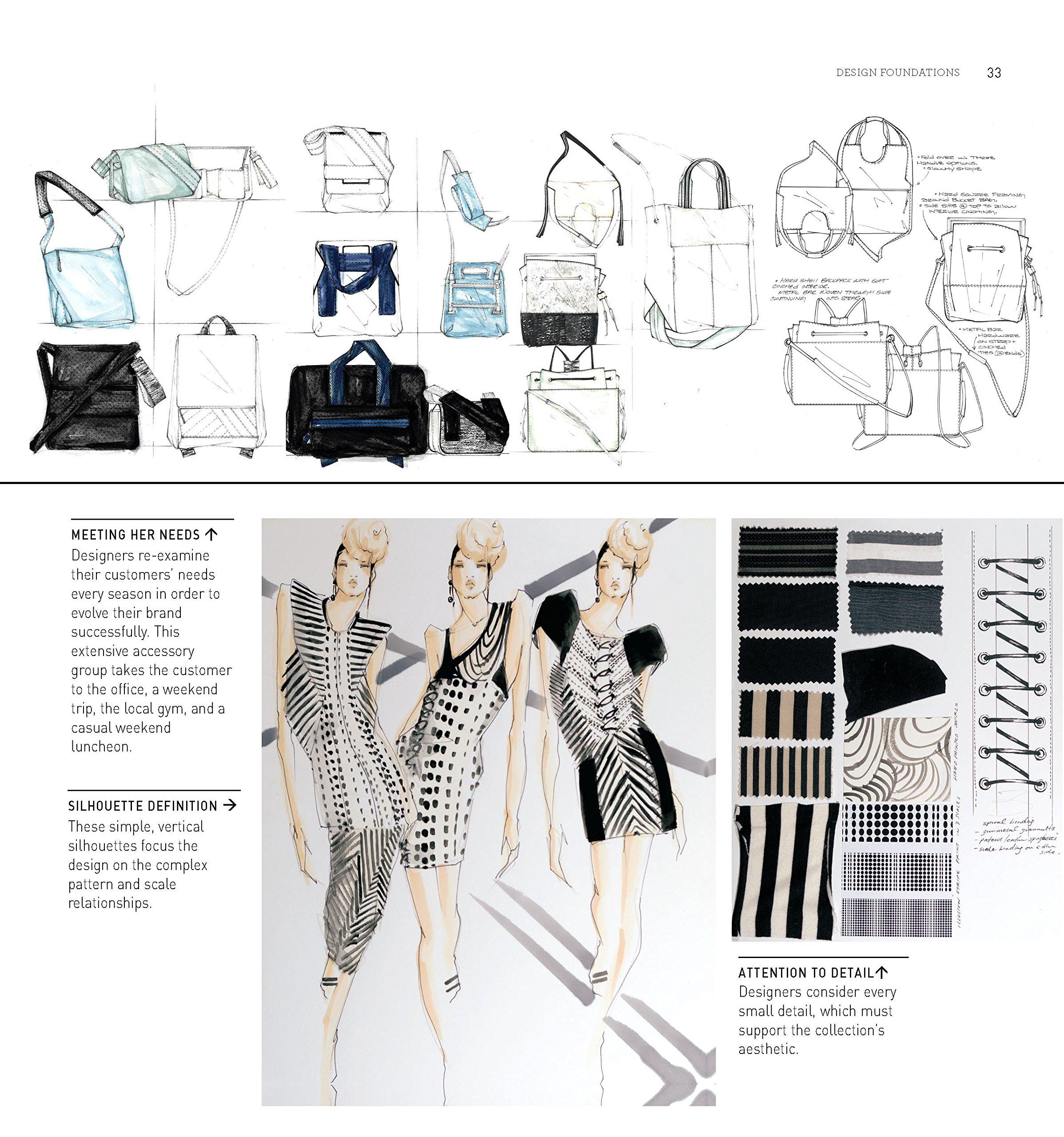 Fashion Design Course Principles Practice And Techniques The Practical Guide For Aspiring Fashion Designers Faerm Steven 9781438011073 Books Amazon Ca