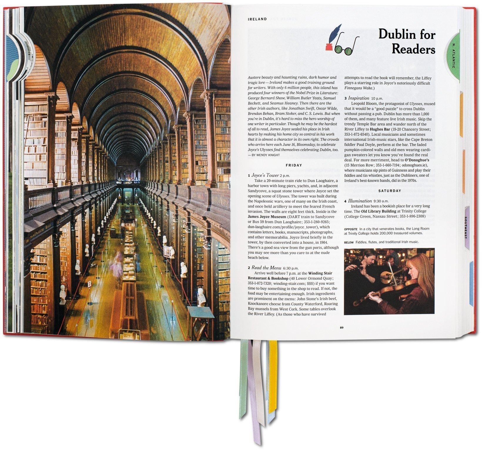 The New York Times: 36 Hours Europe, 2nd Edition: Barbara Ireland:  9783836540483: Amazon: Books