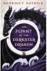 The Flight of the Darkstar Dragon Kindle Edition