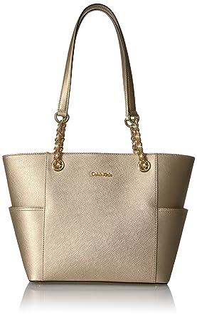 Calvin Klein Key Items H3DA11HU (Luggage) Tote Handbags BBKiK