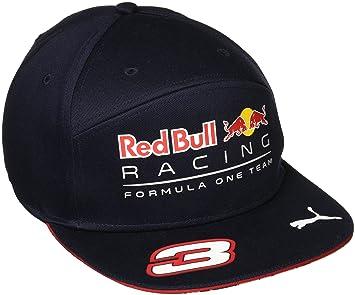 75be0210966 Red Bull Racing F1 Daniel Ricciardo Cap 2017  Amazon.ca  Sports   Outdoors