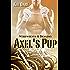 Axel's Pup (Werewolves & Dragons Book 1)