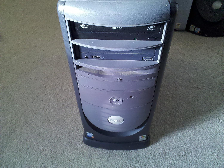 Amazon.com: Dell Dimension 8400 Motherboard - GH003: Computers & Accessories