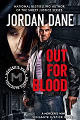 Out for Blood (Mercer's War Book 2)
