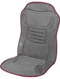 Medisana MCH Funda de asiento de masaje para el coche, funda ...