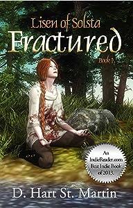 Fractured (Lisen of Solsta Book 1)