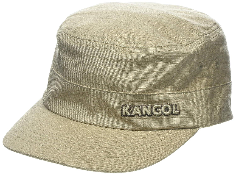 Kangol Mens Ripstop Army Cap