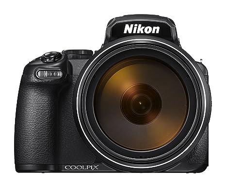 Nikon COOLPIX P1000 16 7 Digital Camera with 3 2