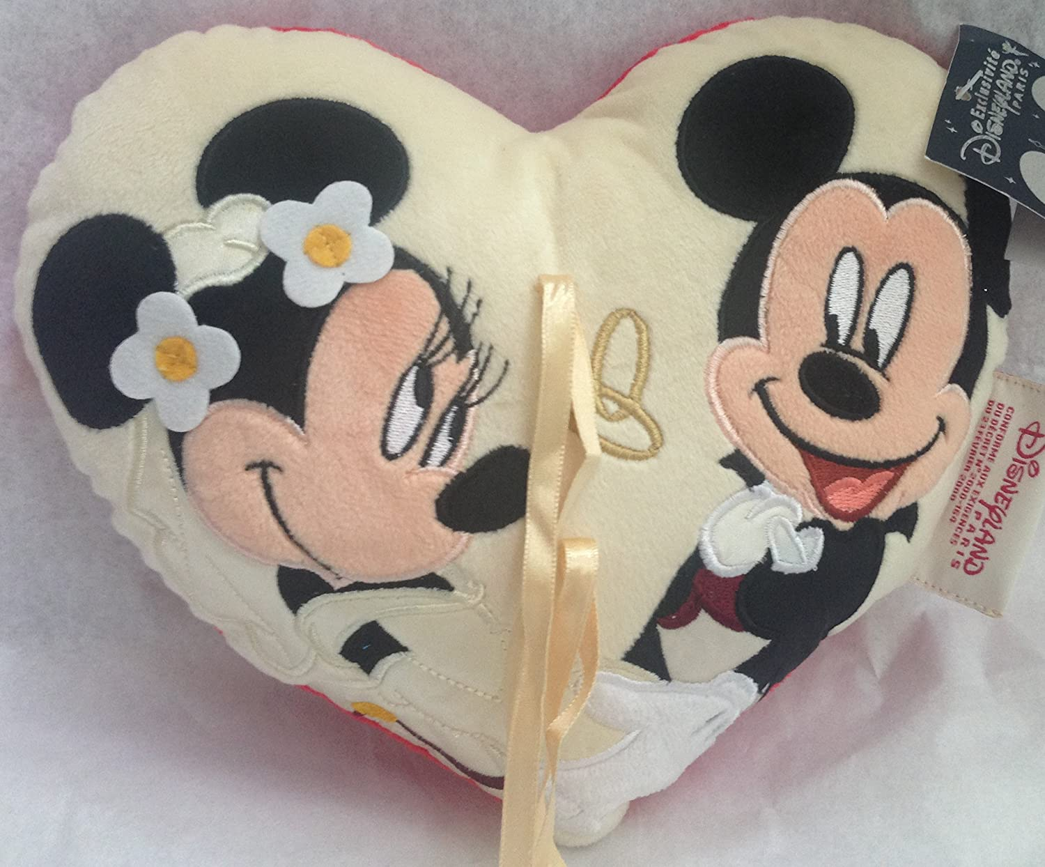 mickey mouse wedding ring mickey and minnie mouse