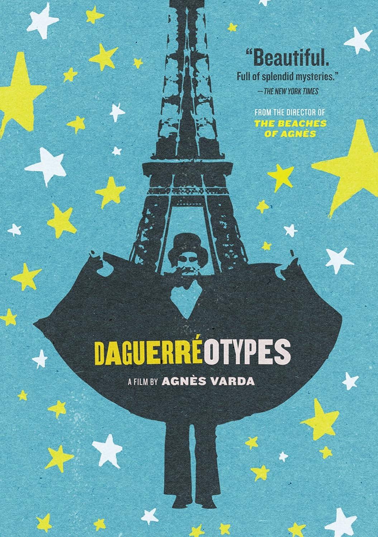 Amazon.com: Daguerreotypes: Agnes Varda, Agnes Varda: Cine y TV