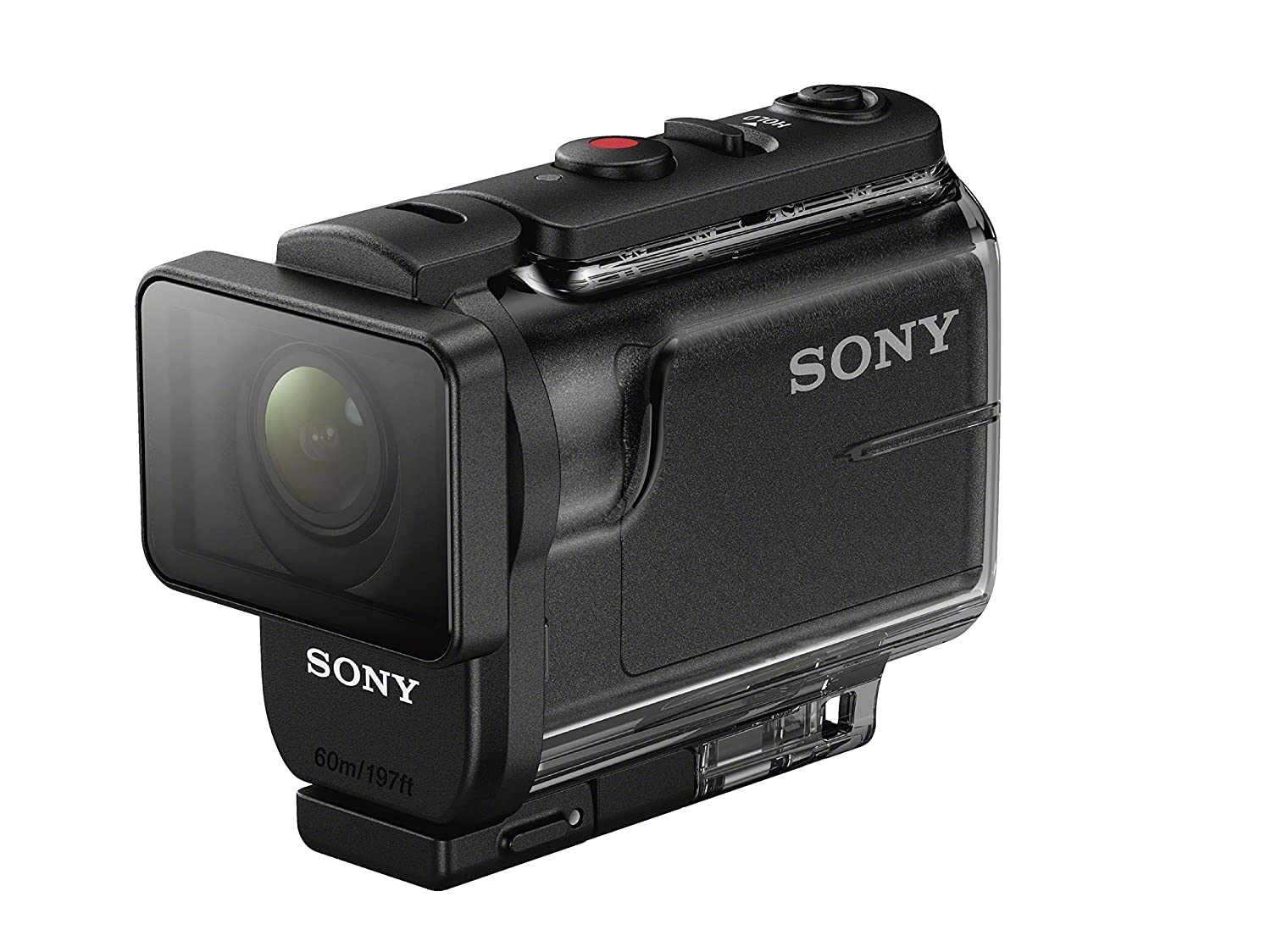 Top 5 Best Sony Action Cameras (2020 Review & Buying Guide) 4