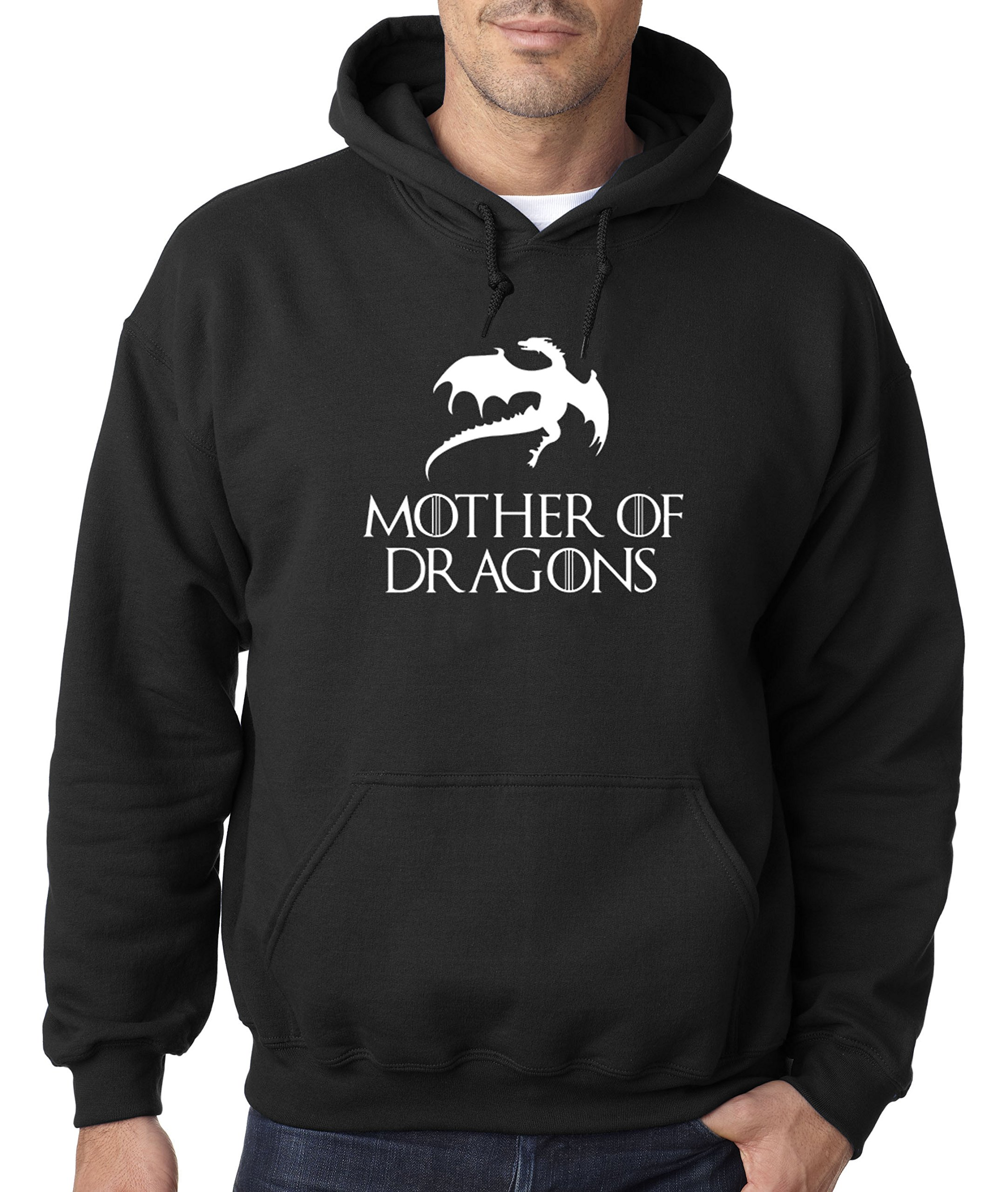 691 Mother Of Dragons Targaryen Unisex Pullover 2879 Shirts