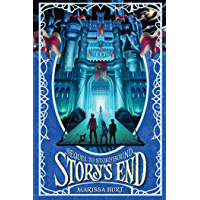 Story's End (Storybound Book 2)