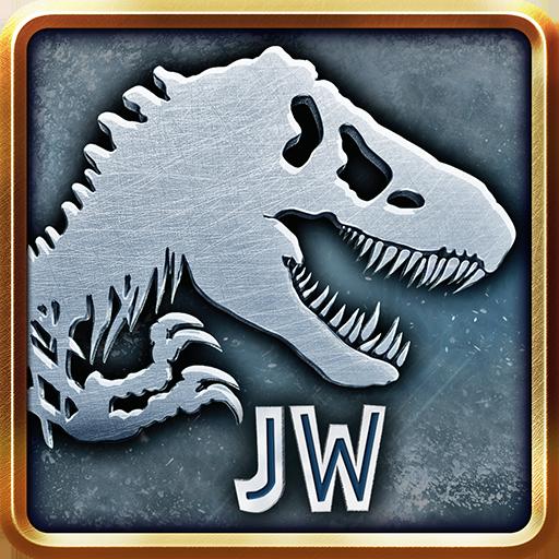 (Jurassic World™:The Game)
