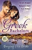 Greek Bachelors: Buying His Bride - 3 Book Box Set