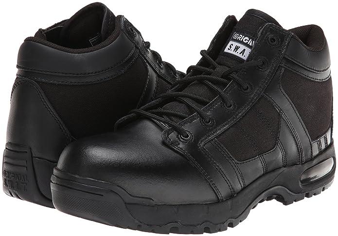 Original SWAT Composite Toe 5