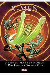 X-Men Masterworks Vol. 3 Kindle Edition
