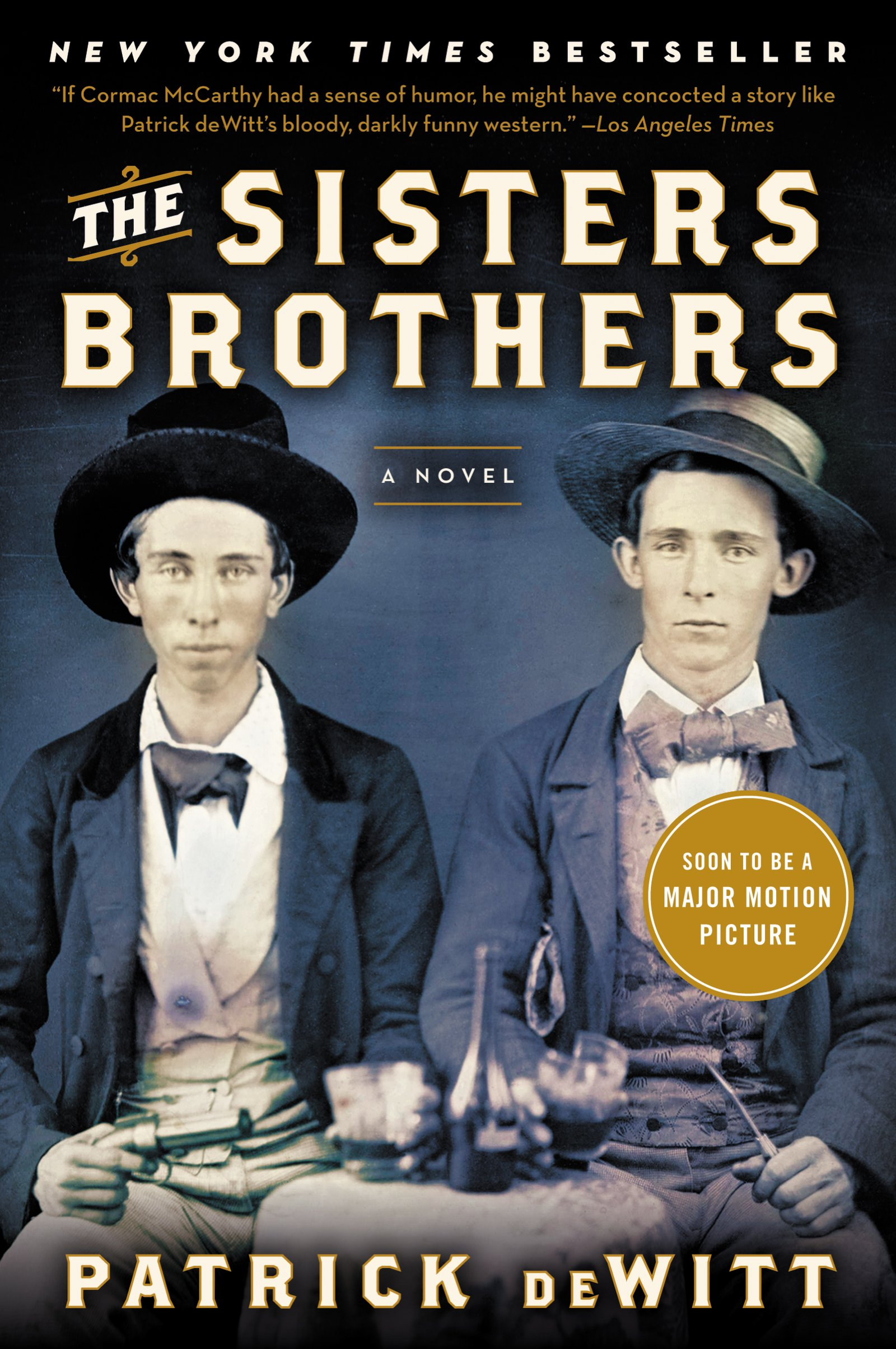 Image result for book cover sisters brothers dewitt