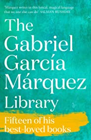 Gabriel Garcia Marquez Ebook Library (Marquez 2014) (English Edition)