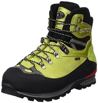 Boreal Nelion W 's Damen MTB-Schuhe 38 gelb j363zg