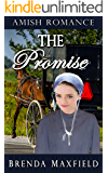 Amish Romance: The Promise (Hollybrook Amish Romance: Greta's Story Book 2)