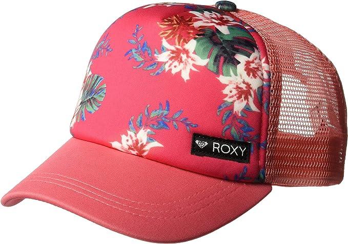 Roxy Mujer ERGHA03120 Gorra de béisbol - Rosado - Talla única ...