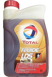 TOTAL LDS FLUIDO HIDRÁULICO 1L