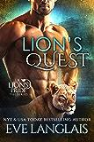 Lion's Quest (A Lion's Pride Book 12)