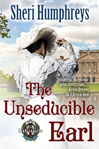 The Unseducible Earl (The Nightingales Book 1)