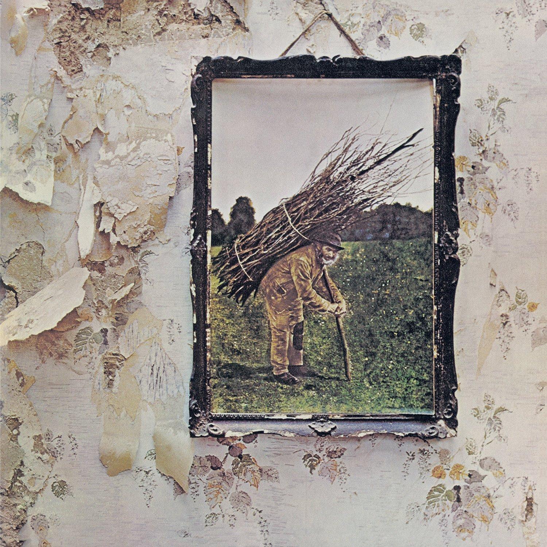 Led Zeppelin 4                                                                                                                                                                                                                                                    <span class=