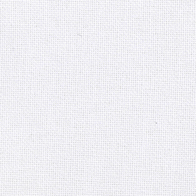 28-Count White DMC MO0237-6750 Charles Craft 20 by 24-Inch Evenweave Monaco Aida Cloth