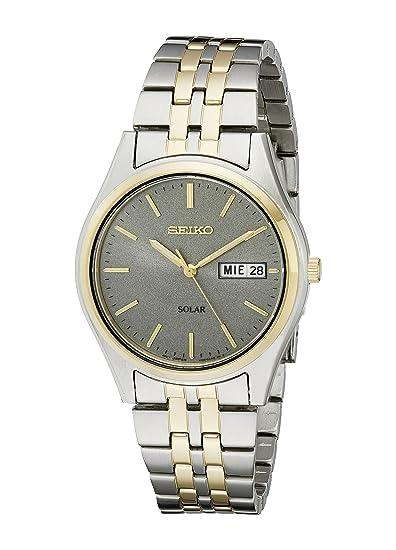 Seiko SNE042 - Reloj para Hombres