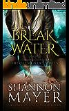 Breakwater (The Elemental Series Book 2)