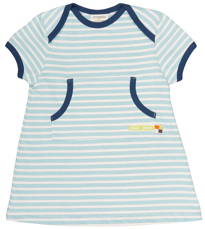 Vestido Beb/é-para Ni/ñas proud Kleid loud Streifen