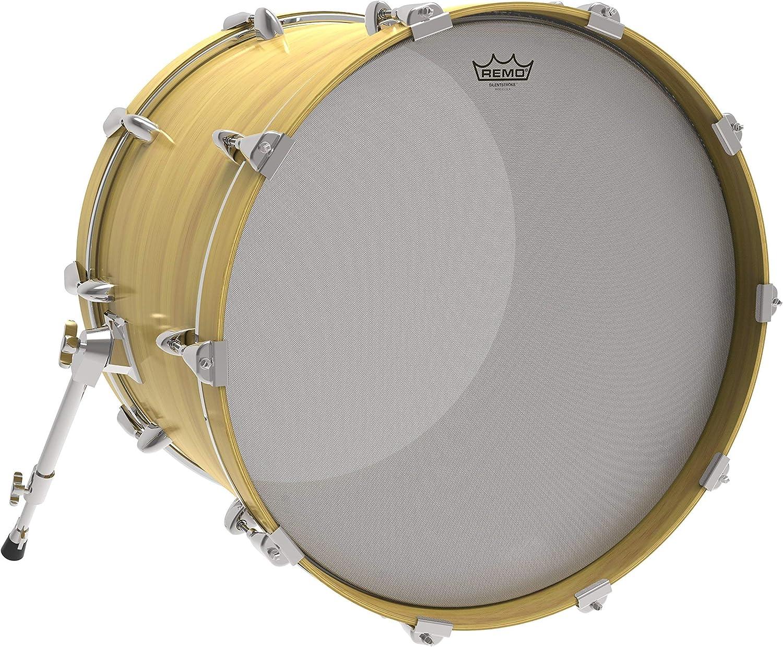 Remo Silentstroke Drumhead 13 Renewed