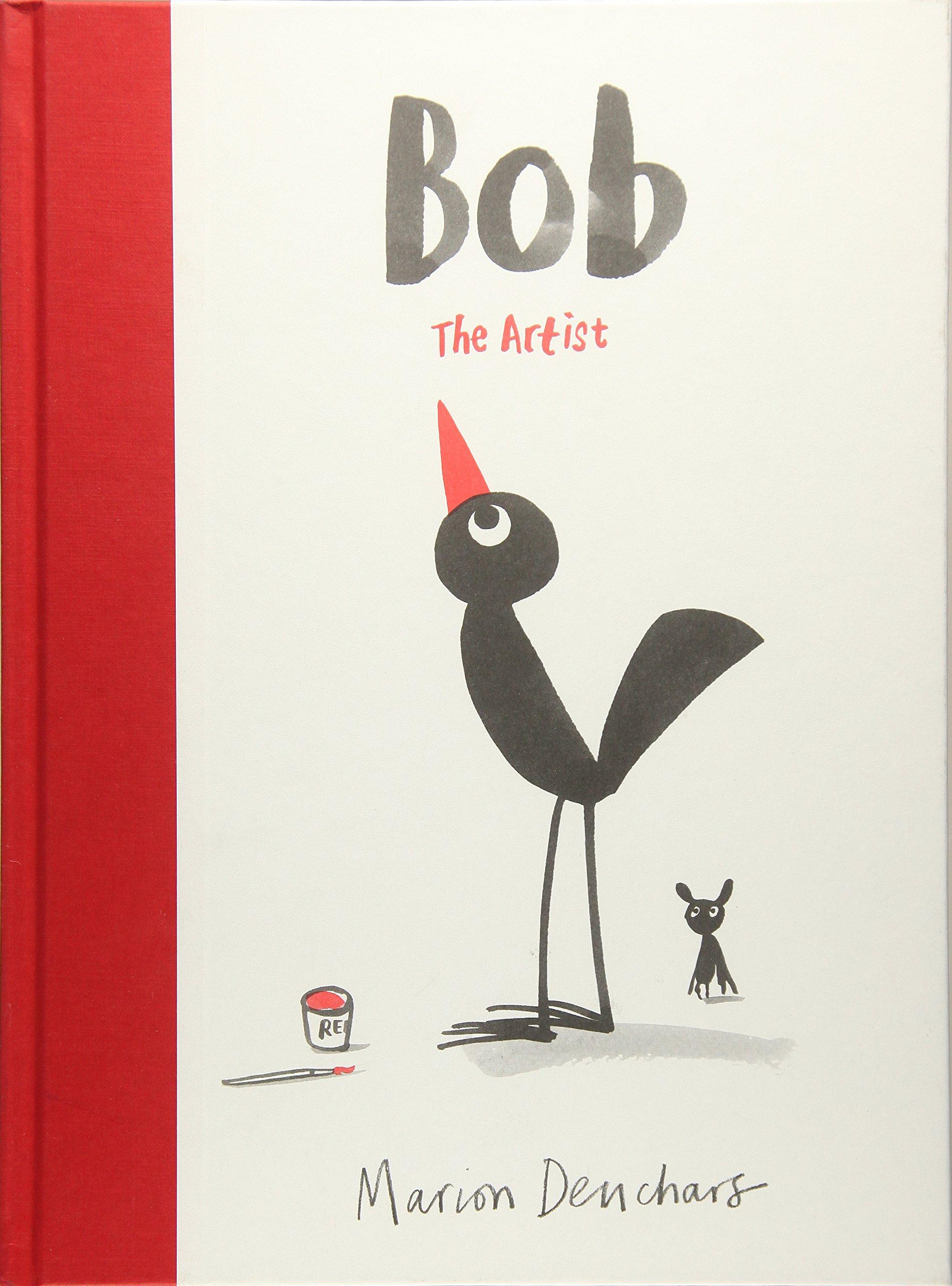 Bob the Artist pdf