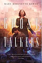 Ghost Talkers Kindle Edition