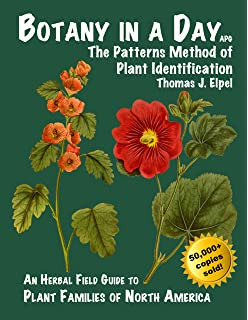 Botany In A Day The Patterns Method Of Plant Identification