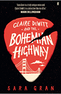 Come closer ebook sara gran amazon kindle store claire dewitt and the bohemian highway fandeluxe Images