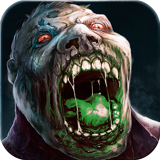Limited Target (Dead Target : Zombie)