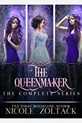 The Queenmaker: The Complete Series Kindle Edition
