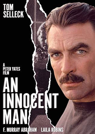 An Innocent Man (Special Edition): Amazon co uk: Tom Selleck